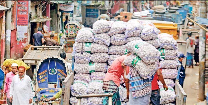 চাক্তাই-খাতুনগঞ্জ পাইকারী বাজার