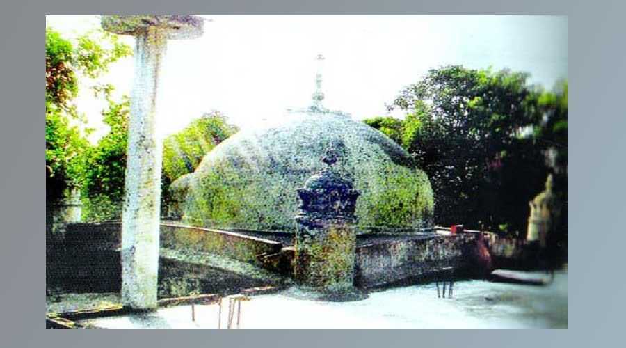 হাম্মদের মসজিদ