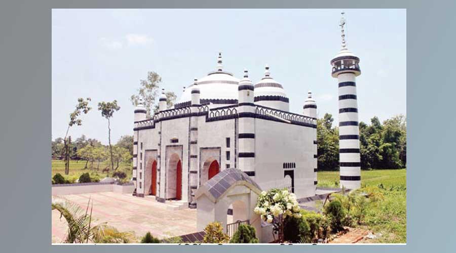 সাহেব বিবি মসজিদ